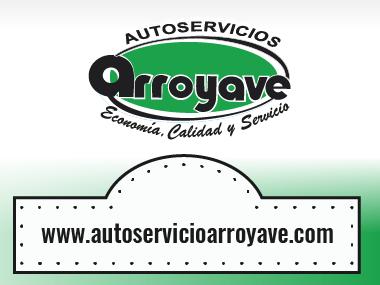 Arroyave | LB Technology