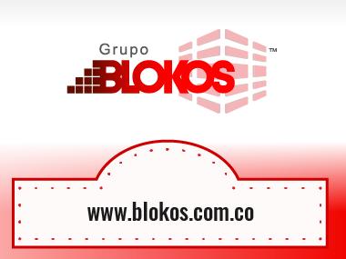 Blokos | LB Technology