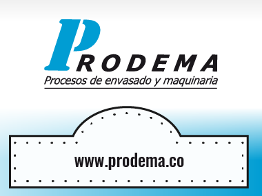 Prodema | LB Technology