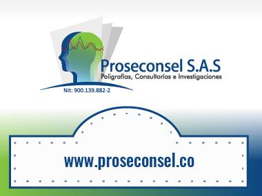 Proseconsel | LB Technology