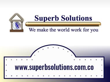 Superb Solution | LB Technology