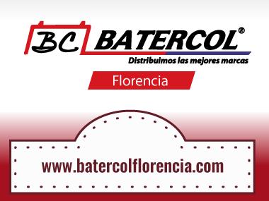 Batercol Florencia | LB Technology