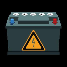 Baterías y UPS | LB Technology
